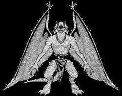 Gargoyles Brooklyn-statue RichB