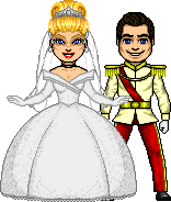 Cinderella-Charming RichB