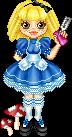 Alice bondchick