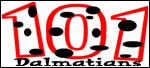 LOGO 101Dalmatians-series