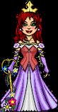 KingdomHearts PrincessKairi RichB