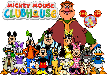 MickeyMouseClubhouse RichB