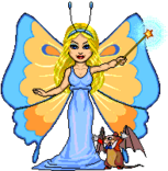 ButterflyFairy SillySymphony RichB
