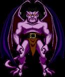 GARGOYLES Goliath RichB