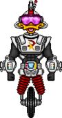 Gizmoduck RichB
