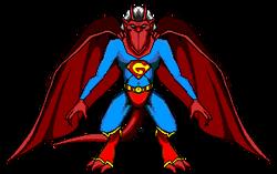 GARGOYLES Super-Goyle RichB