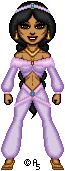 Jasmine6 TTA-Patronus
