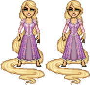 Disney princess rapunzel by haydnc95-d639x2u
