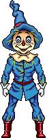 WOZ Scarecrow RichB