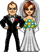INCREDIBLES Wedding RichB