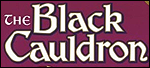 LOGO BlackCauldron