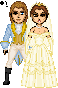 BB Wedding