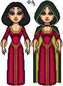 Mother Gothel3 TTA-Patronus