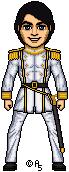 LM2 Prince Eric TTA