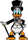 DonaldDuck dapper RichB