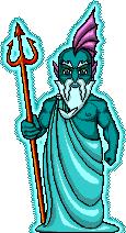 HERCULES Poseidon RichB