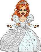 Enchanted Giselle Wedding RichB