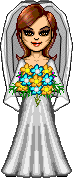 INCREDIBLES Helen Wedding RichB