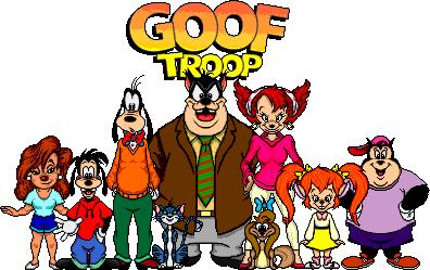 GoofTroop RichB