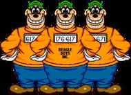 BeagleBoys RichB