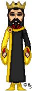 King Stefan TTA