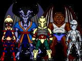 Redemption Squad