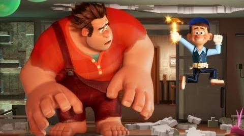 Wreck-It Ralph Trailer 3 - 2012 Movie - Official HD