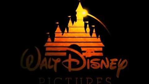 Walt Disney Pictures Walden Media