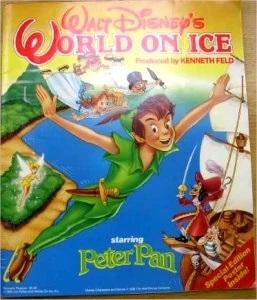 Peter Pan program