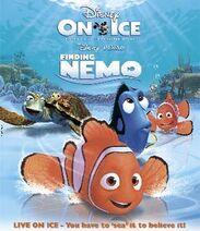 Disney On Ice Finding Nemo