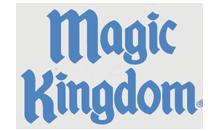 Image Magic Kingdom Logo Png Disney Parks Fanon Wyomingtoad