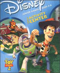 Toy Story 2 Activity Center for PC