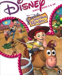 Jessie's Wild West Rodeo for PC