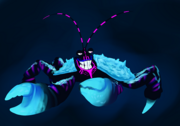 Tamatoa (Glowing Body)