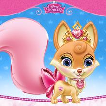 Palace Pets - Nuzzles