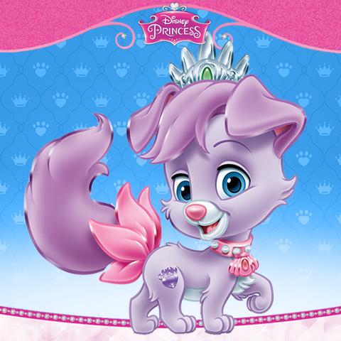 File:Palace Pets - Matey.png