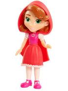 Red Figure Disney