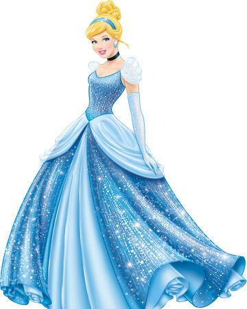 Cinderella Disney Princesses Wiki Fandom