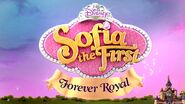 Sofia The First Forever Royal Title