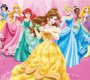 Disney Princesses Wiki