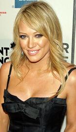Hilary Duff 2 by David Shankbone