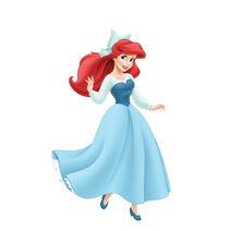 Ariel human 2