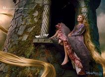 Disney Dream Rapunzel