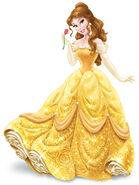 Belle redesign