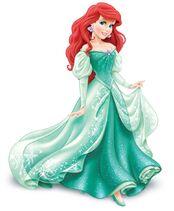 Ariel redesign