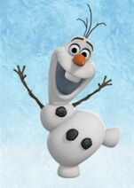 Olaf 2