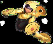 Super GoGo 2