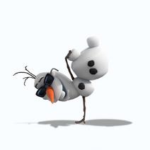 Olaf 4