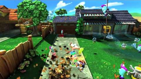 """Disney Universe """"Phineas and Ferb DLC"""" Trailer"""