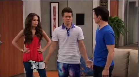 Lab Rats - Rise of the Secret Soldiers - Full